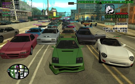 GTA San Andreas Game - Free Download Full Version